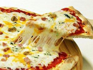 Сыр моцарелла для пиццы купить