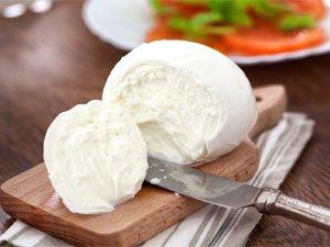 Сыр моцарелла оптом